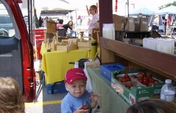 2010 Strawberry Festival (1)