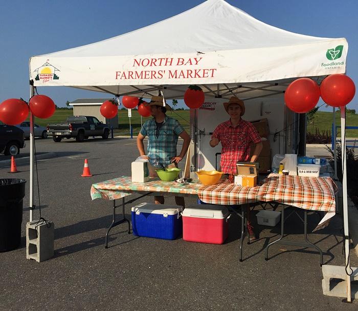 Successful Strawberry Festival